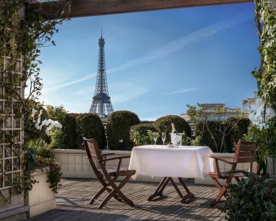 Photo of Hotel Raphael Paris