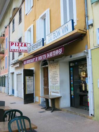 Restaurant du Bon Vin
