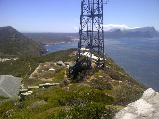 African Eagle Day Tours: Cape Point