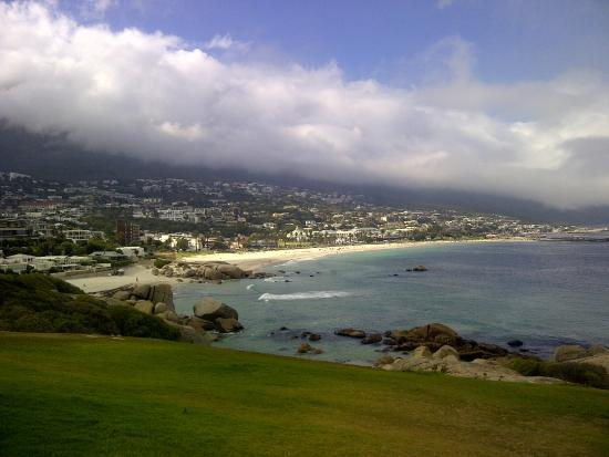 African Eagle Day Tours: Camps Bay