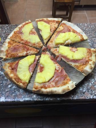 Pizzeria L'Isola