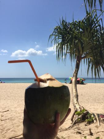 Kata Noi Beach: Один из самых чистых пляжей Пхукета.