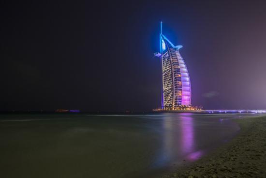 360 Night Club Dubai
