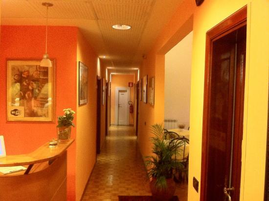 Hotel Leopolda 사진
