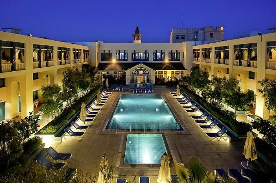 Hotel Diar Lemdina: El Bousten Rooms