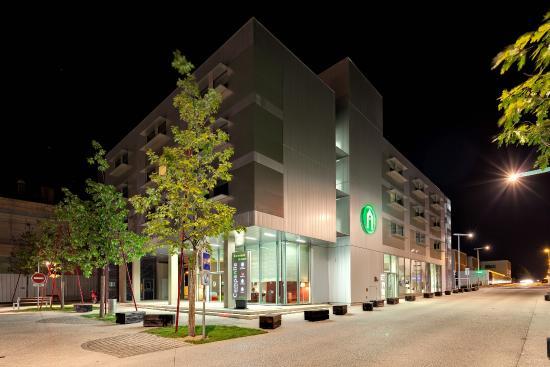 Campanile La Roche Sur Yon Centre - Gare