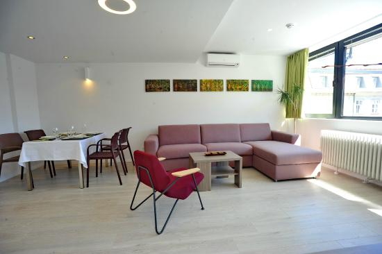 Apartments Praska 8