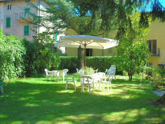 Hotel Roma Abbadia San Salvatore
