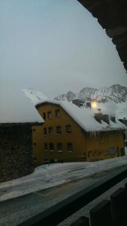 Hotel Himalaia Pas: Stunning views