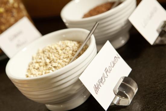 Gasthof Lerner: Frühstücksbuffet