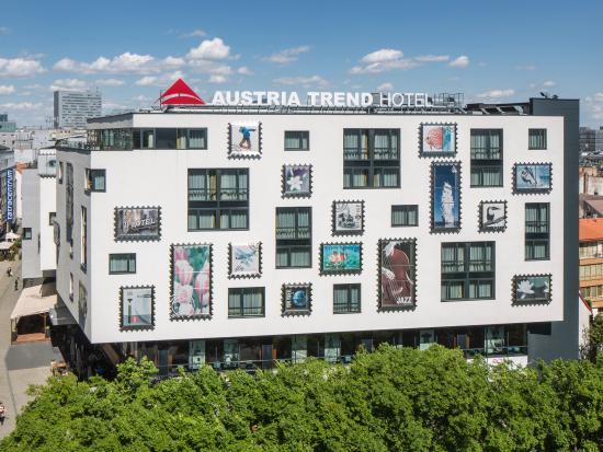 Austria Trend Hotel Bratislava