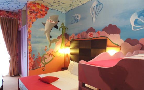 Hotel HamilTown