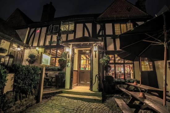 Good Restaurants In Guildford Surrey Bc