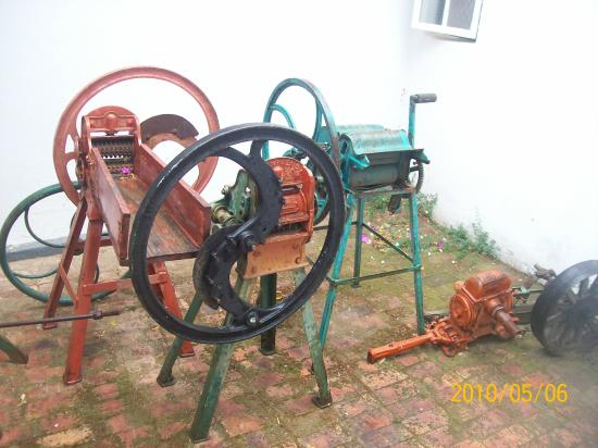 Montagu Museum: time machine journey