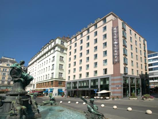 Photo of Austria Trend Hotel Europa Wien Vienna