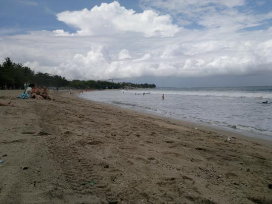 Kuta Beach - Bali: playa de kuta