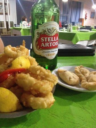 Restaurant Pesca y Nautica Chascomus