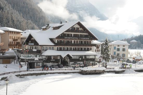 Photo of Europa sul Lago Alleghe