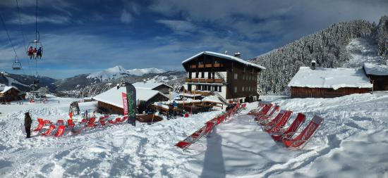 Hotels Morzine  Star