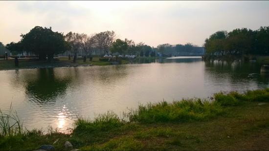 Cijhou Park