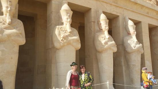 Hurghadareisen Day Tours