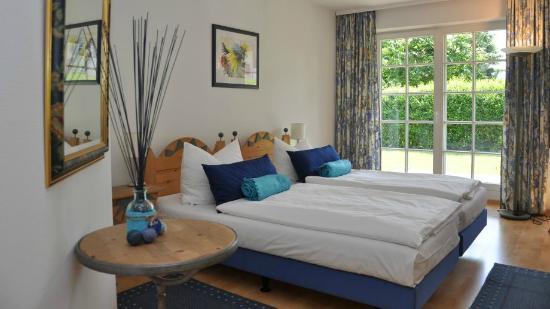 Hotel 2 Lander: Doppelzimmer