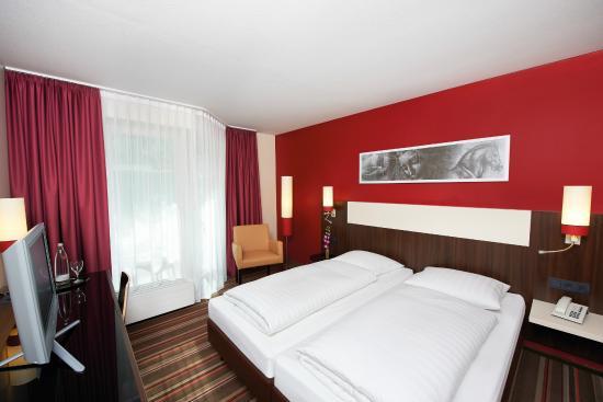 Leonardo Hotel Muenchen City West