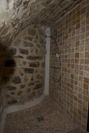 La Maison d'Isabelle: Bathroom
