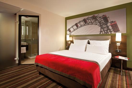 Hotel Leonardo Wien Preise