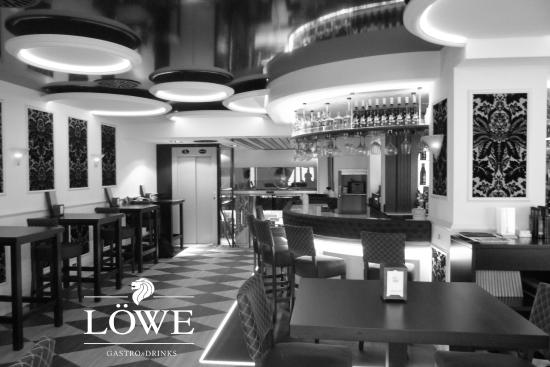 Lowe Gastro & Drinks