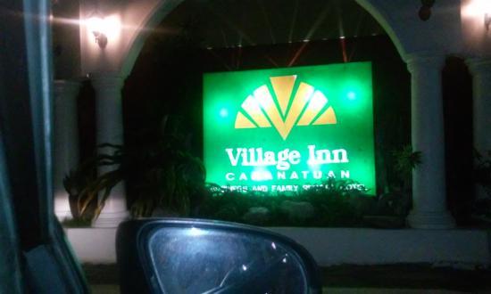 Village Inn Hotel Cabanatuan City