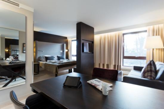Photo of Rica Park Hotel Stavanger