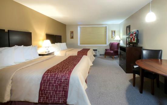 Red Roof Inn Amp Suites Herkimer Updated 2017 Prices
