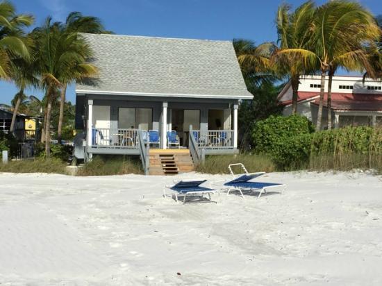 Cottage Inn Fort Myers Beach