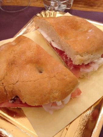 i Toscani: Ottimo cibo, ottimo personale, ottimo ambiente