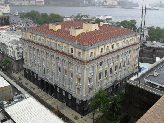 Museum of Justice of Rio de Janeiro