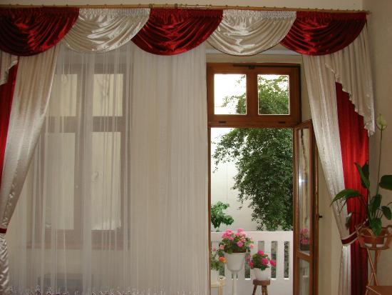 Vera Guest Rooms