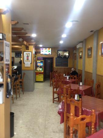 Bar Nuevo Central