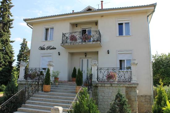 Villa Rubin Panzio