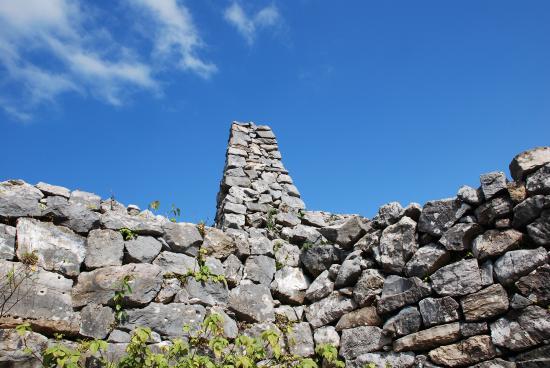 平郎門に向かう桜並木: fotografía de Nakijin Castle Remains, Nakijin-son - TripAdvisor