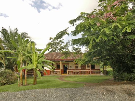 Hostal Hacienda Malabar