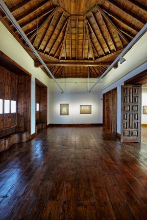 Fundacion Cristino de Vera: Colección de arte Cristino de Vera