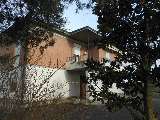 Casa Cabrini