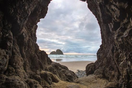 Oregon Coast, OR: Photo Credit: Uncage the Soul