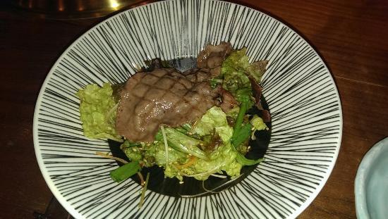Korean Cuisine Tamura