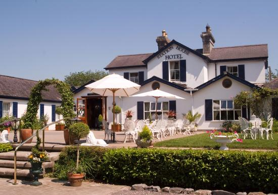 Kilmessan, Irlanda: The Station House Hotel