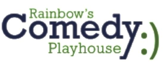 Paradise, PA: The all new Rainbow's Comedy Playhouse!