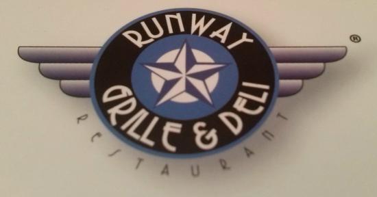 Runway Grille