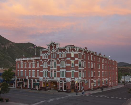 Photo of Strater Hotel Durango