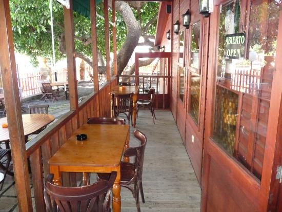 imagen Restaurante-Arepera El Jable en Los Llanos de Aridane